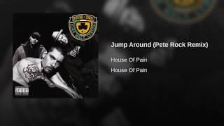 Jump Around (Pete Rock Remix)