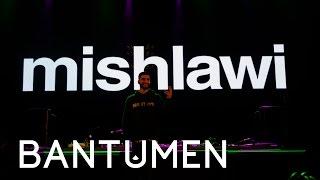 Mishlawi, a promessa norte-americana do rap tuga