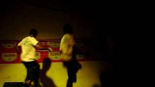 Os Panteras nova musica (Os Bombeiros)