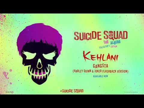 Kehlani - Gangsta (Harley Quinn & Joker Flashback Version)