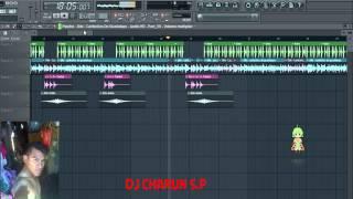 105 DILE LA VERDAD - LOS CARIBEÑOS DE GUADALUPE FT DJ CHARUN S.P 2O15 ( FL STUDIO ) )