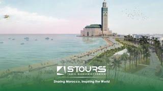 La Promenade Marine @ Casablanca  | S'TOURS Repost