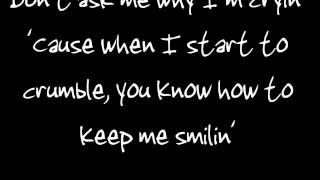 Save Me From Myself - Christina Aguilera - Lyrics