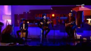 LP,  en Live - C à vous - 06/02/2017