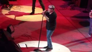 "Bob Seger and the Silver Bullet Band ""Ramblin' Gamblin' Man"" Live in Sioux Falls SD 3-17-2015"