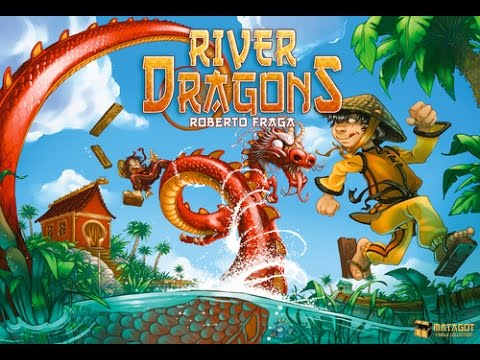 Reseña River Dragons