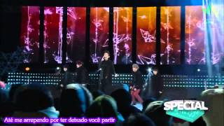 [MNBR] MYNAME - Love And Memory (G.O.D cover) [Legendado PT-BR]