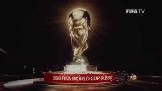 2018 FIFA World Cup Russia™   OFFICIAL TV Opening