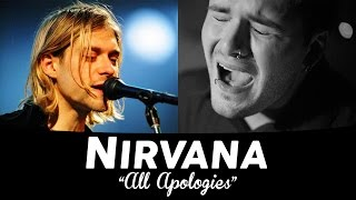 "Nirvana - ""All Apologies"" (cover)"