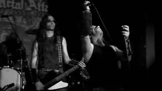 Infernüs (Live at Extreme Metal Attack XIV)