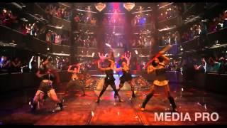 Ela Dança Eu Danço 5   Cena  Batalha Adam G Sevani, Ryan Guzman, Briana Evigan