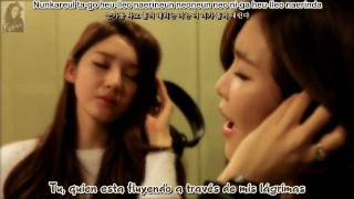 Davichi - I'll Think Of You - Sub. Español -(Rom-Han)
