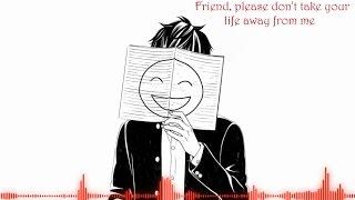 Nightcore - Friend, Please (+Lyrics)
