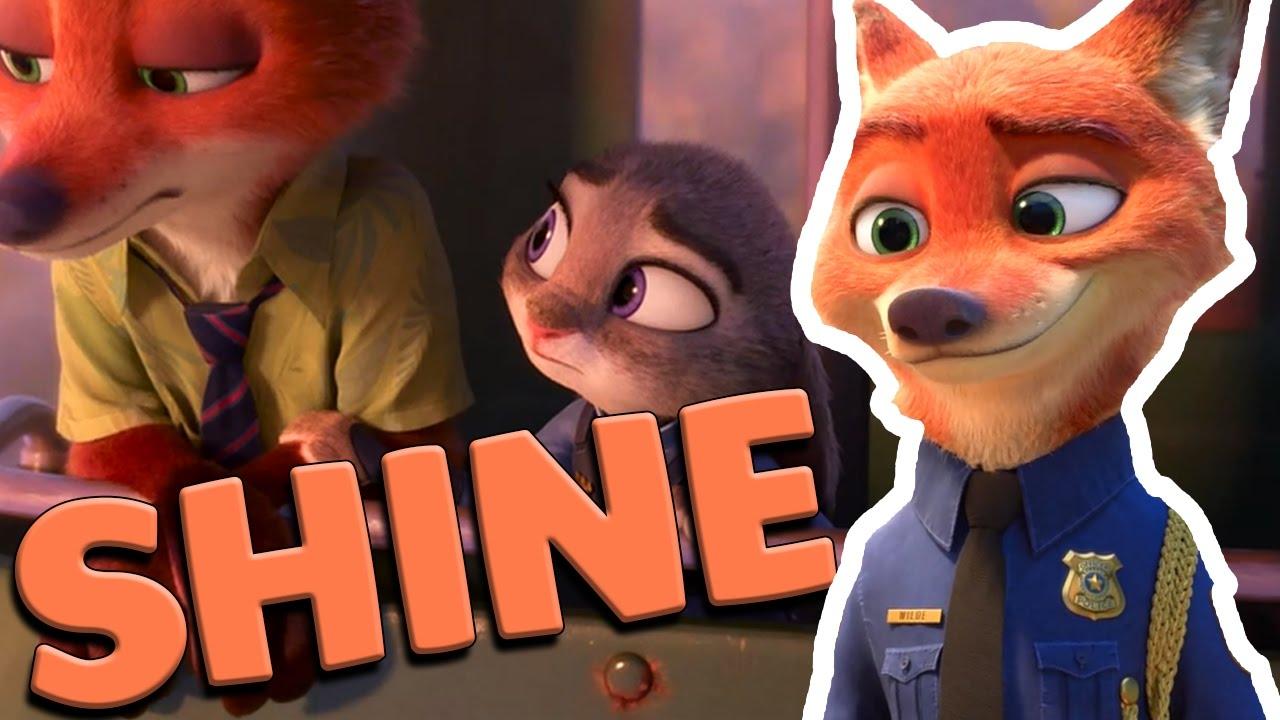 ZMV: Shine – Zootopia
