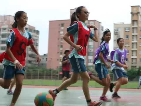籃球比賽 大勇604vs603#3