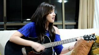 Tonight Tonight - Hot Chelle Rae (Cover - Amanda Coelho)
