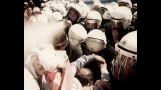 "Besidos & Friends feat. Dubioza Kolektiv  ""Killing In The Name"" (RATM cover)"