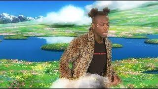 tobi lou - SOLANGE  (Official Video)