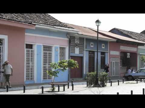Love Nicaragua Homemade Tours