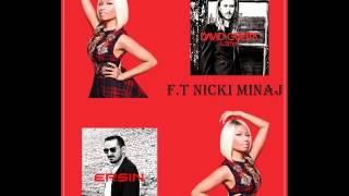 David Guetta - Hey Mama ft. Nicki Minaj & Oud (Orient) Cover (by Ersin Ersavas)