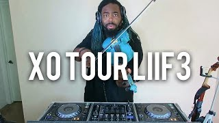 DSharp - XO TOUR Llif3 (Cover)   Lil Uzi Vert