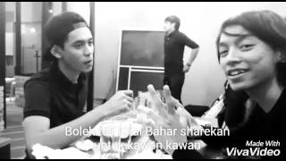Khai Bahar Interview oleh Amirudin Hizadin