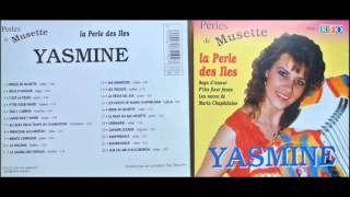 Yasmine Poudroux - Séga d'amour