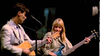 Talking Heads - Heaven (subtitulada al español)