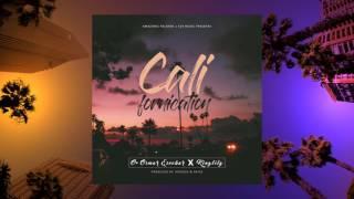 Osmar Escobar - Californication ft. King Lil G (official audio)