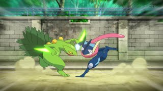 Pokemon AMV Courtesy Call