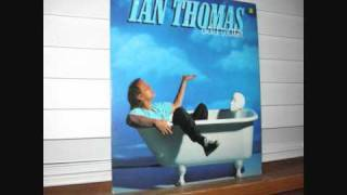 Ian Thomas  The Same Colour Eyes. featuring Kim Mitchell on guitar  wmv