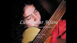 Luis Ayvar Alfaro - Tunaspata Urqu
