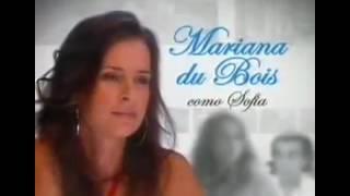 Maria Esperança - Estreia Segunda Dia 30