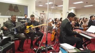 Nossa gratidão - Igreja Cristã Maranata Framingham
