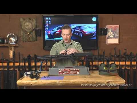 Video: BKL scope mounts - AGR Episode #60  | Pyramyd Air