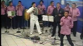 Jhonny Zamora y La Estacion Colombiana - LA TOSTADITA.VOB