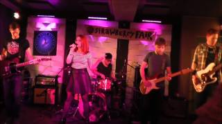 Echo Tree 'Colours (I Have Found)' - LIVE at Cambridge Battle of the Bands 2015