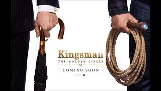 Matt Margeson - Take me home, Country Roads (KINGSMAN  THE GOLDEN CIRCLE 2017 Soundtrack)