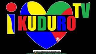 kuduro música angolana