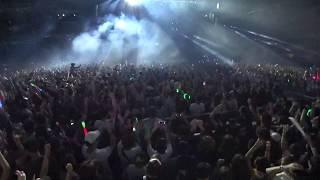 [UMF Korea] Alesso - Riot + Under Control @잠실, 2017
