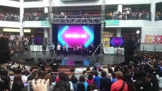 BTS(방탄소년단) - FIRE (불타오르네) - Canal Tr3ce - PULSE [31/07/2016]