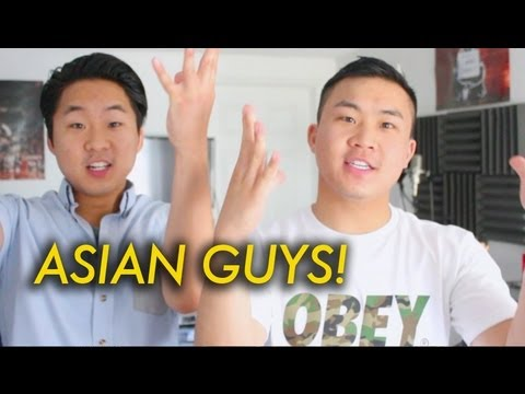 THINGS ASIAN GUYS LIKE