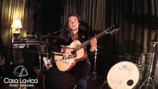 MASSIMILIANO - Honesty (Fink)  [Casa Lavica Cover Sessions]