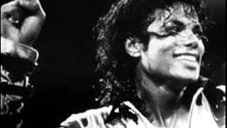 Michael Jackson Billie Jean (Sped Up)