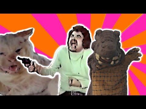 التمساح الحلقة ١٨ : الاخراجية التعبانية | Temsa7LY 1