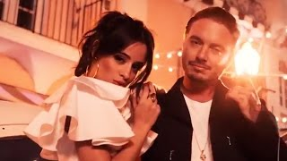 """Camila Cabello Teams Up With Pitbull & J Balvin For SEXY """"Hey Ma"""" Music Video"""