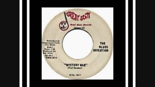 The Blues Invention - Mystery man