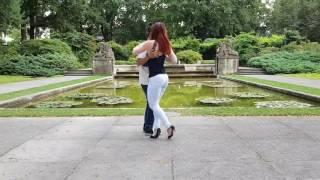 Jose & Lisa - Urban Kiz Demo / Daddy Killa - Leva-me