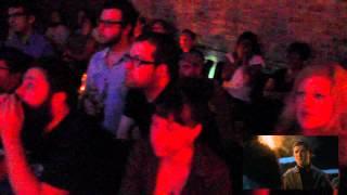 Game of Thrones S05E10 - Reaction to Jon Snow Scene at The Burlington Bar