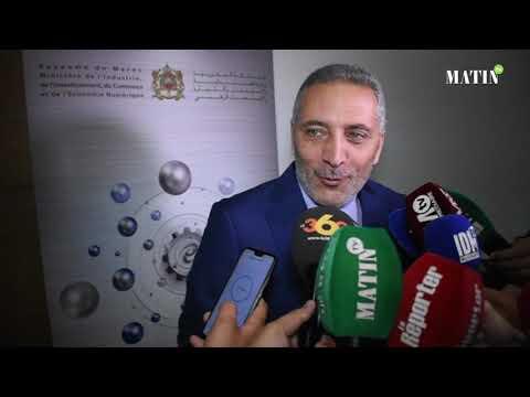 Video : Moulay Hafid Elalamy : Bombardier attentif au respect de ses engagements envers le Maroc
